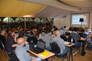 19 - Conférence sur l'acquisition de données. Les systèmes GNSS et les référentiels géographiques, altimétriques et les projections cartographiques