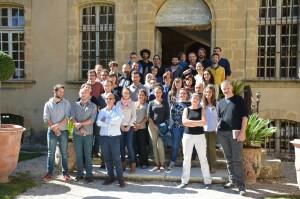 21 au 25 septembre 2015 - École d'Été 2015 du LabEx DynamiTe - Aix-en-Provence