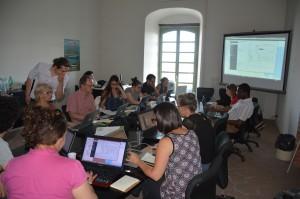 20 - Atelier « SIG et villes »
