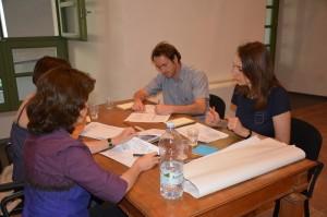 24 - Atelier « Encourager la participation citoyenne à la réduction des risques de catastrophe : perspectives pratiques et académiques »