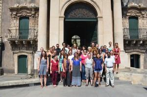 6 au 12 juillet 2016 - École d'Été 2016 du LabEx DynamiTe - Catane (Sicile)