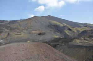 61 - Sortie de terrain sur l'Etna