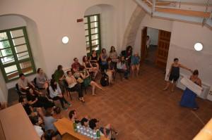 77 - Débriefing participatif