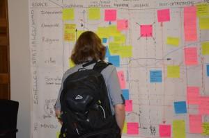 83 - Débriefing participatif