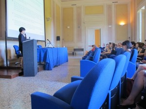 28 - Conférence « Spatial Networks and Flows » (Keumsook LEE)