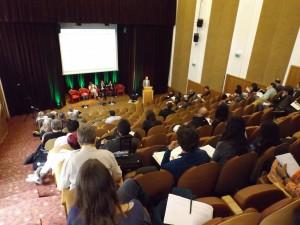 """5 mai 2015 - Rencontres DynamiTe 2015 : """"Gouvernance et politiques publiques : la question des territoires"""""""