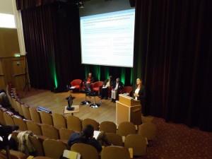 18 - Eric HUYBRECHTS, Isabelle MILBERT, Michel LESOURD, Elisabeth PEYROUX (Table ronde DÉVELOPPEMENT) (Table ronde DÉVELOPPEMENT)