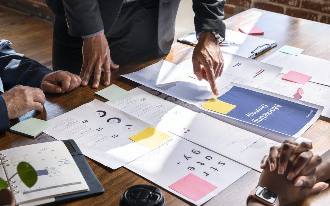 Descubra como fazer um planejamento de metas eficiente no varejo
