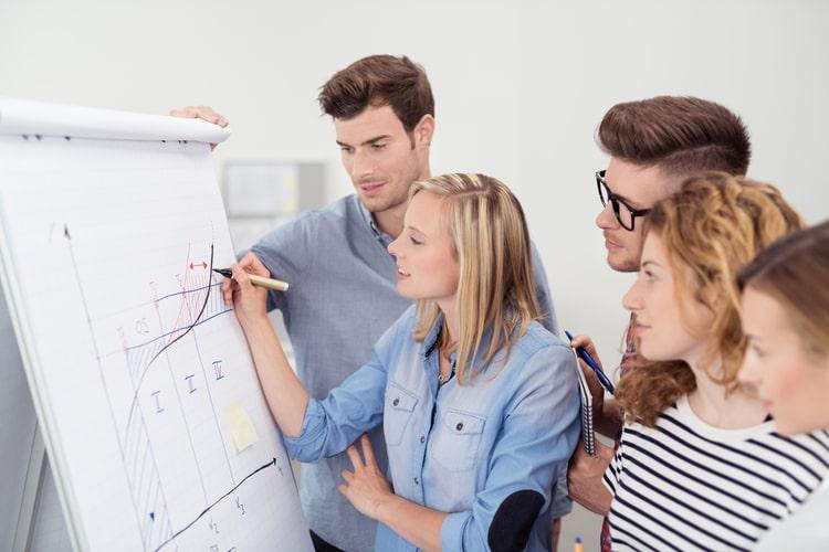 Nosso MBA Gestão de Negócios: Vendas e Planejamento de Vendas traz diferenciais que o colocam entre as melhores opções do mercado