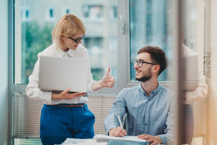 6 dicas de como a liderança deve oferecer um feedback
