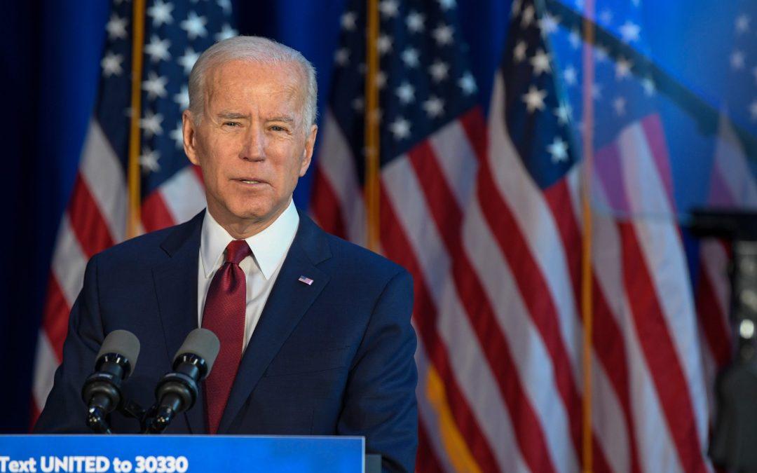 Governo Biden e o futuro que nos espera