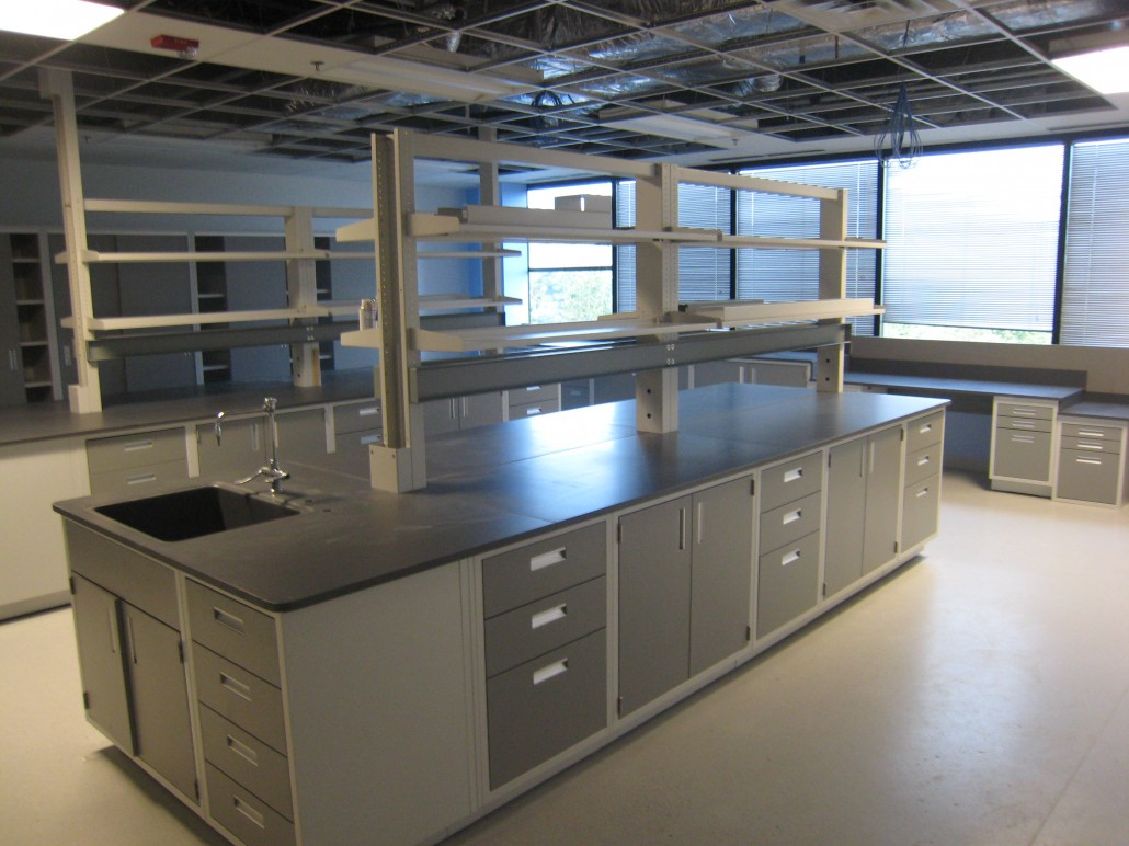 Steel Laboratory Furniture  Designs Manufacturer  LFFH Inc