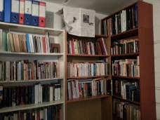 Building a library (26)
