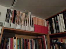 Building a library (4)