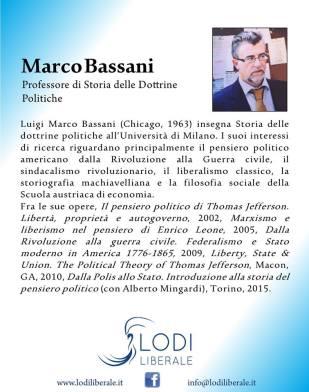 Luigi Marco Bassani