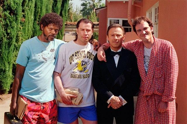 Lo que el Cine debe... a Tarantino (1/3)