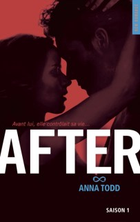After, Tome 1 : La rencontre