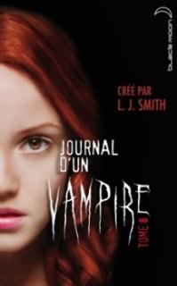 Journal d'un vampire, Tome 08