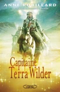 Terra Wilder, Tome 2