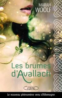 Les brumes d'Avallach