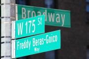 Freddy Beras Goico Way