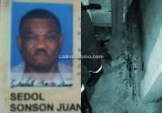 Sedol Sonson Juana