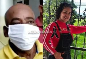 Erasmo Jiménez y Lucesita Parra