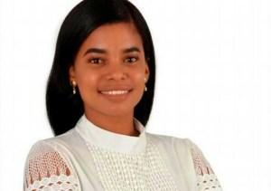 Feyla Rodríguez Pavón