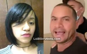 Carmen Paulino Gabriel y Eusebio Rosario Hernández, alias Eddy