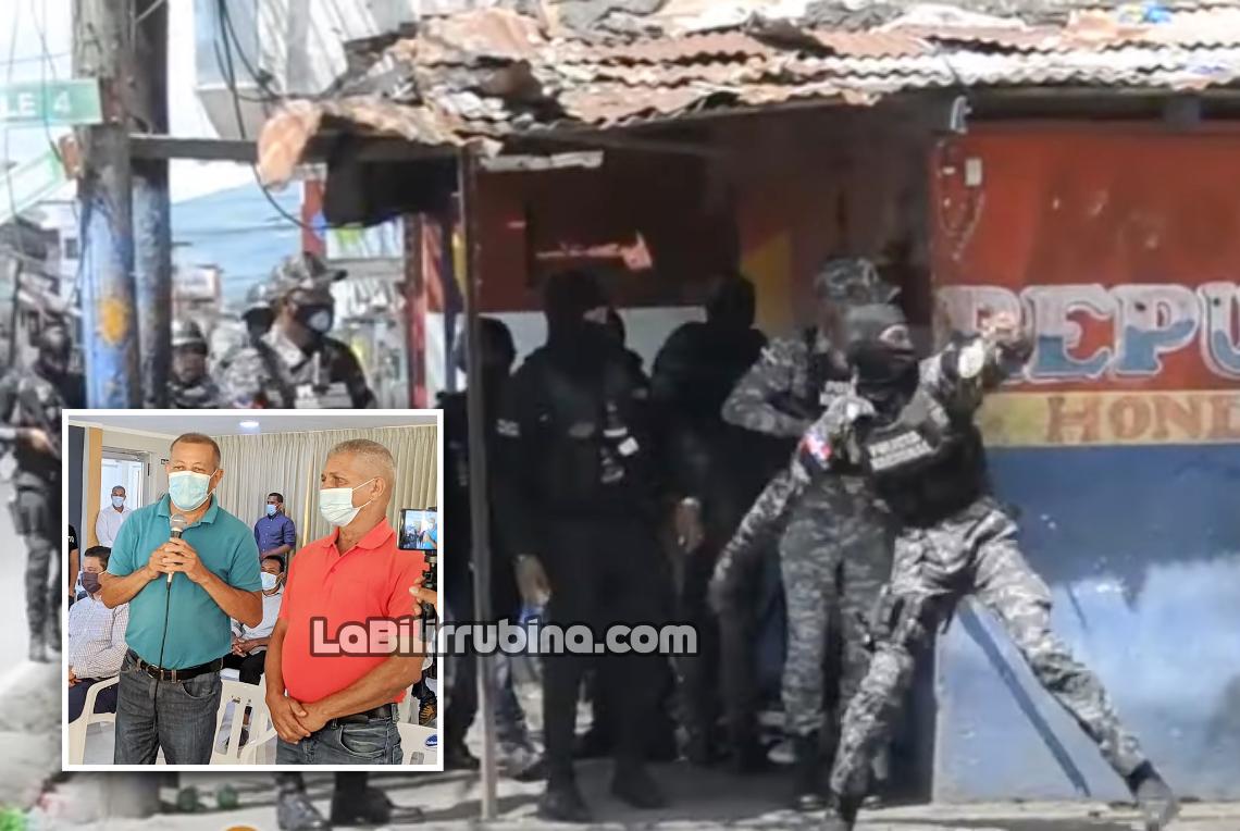 Los organizadores del movimiento huelgario aceptaron un acuerdo planteado por las autoridades