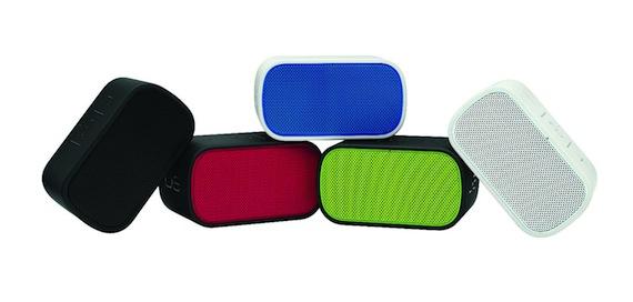 Arrivano le casse Ultimate Ears di Logitech: ottima alternativa al Jambox