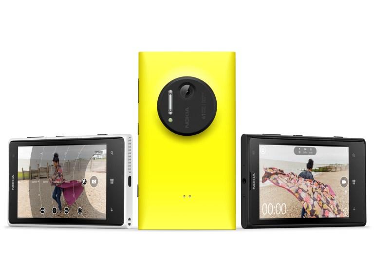 Lumia 1020, il nuovo camera-phone targato Nokia