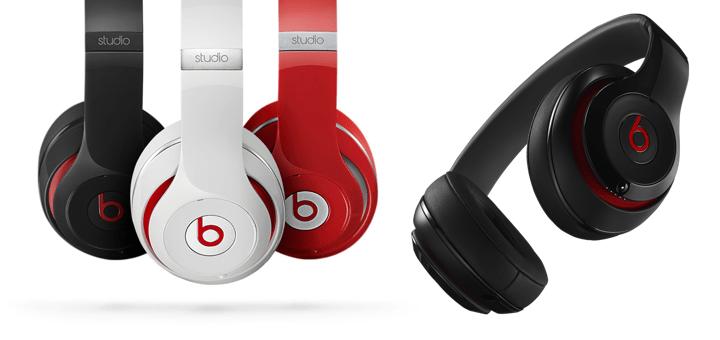 Le nuove Beats By Dr. Dre Studio