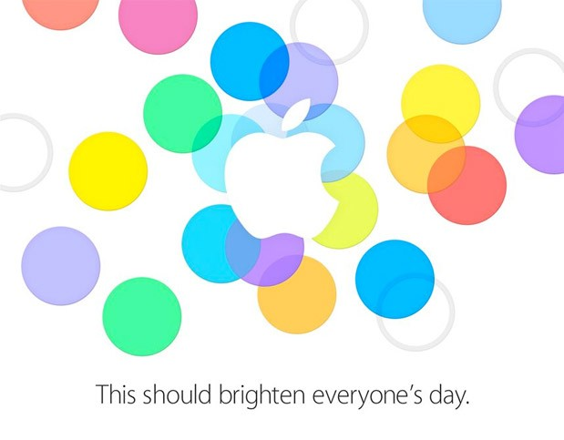 Seguirai l'evento Apple del 10 Settembre?