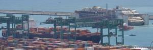 Costa Concordia 4 - Lab Informer