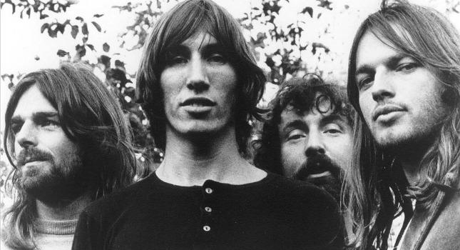 Pink Floyd: Nuovo album ad Ottobre.