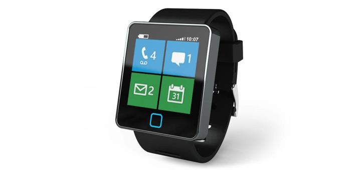 Sarà il Windows Watch a battere l'iWatch?