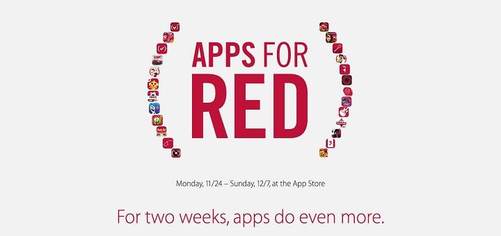 Giornata mondiale contro l'AIDS: Apple dona tutti i ricavi delle app