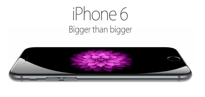 Microsoft annuncia che iPhone 6 è il dispositivo più popolare del 2014