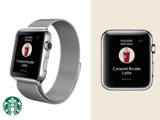 Ecco come potrebbe essere Apple Pay su Apple Watch! [Concept]