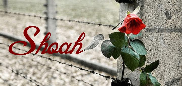Shoah – Un pensiero