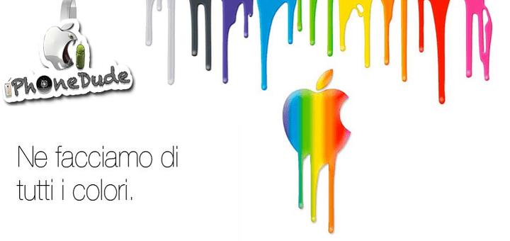 iPhoneDude ripara iPhone, iPad ed iPod in tutta Italia