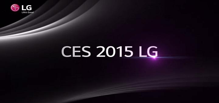LG G Flex 2: tutto pronto per la presentazione al CES 2015