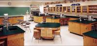 K-12 Educational Science Labs and Art Classrooms | Lab ...