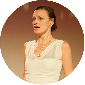 Cassandra Magrath in Neil LaBute's Fat Pig