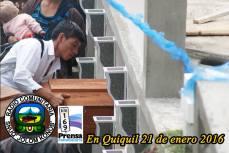 Quiquil Masacre