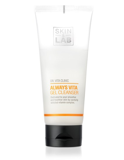 always vita gel cleanser of Skin&Lab