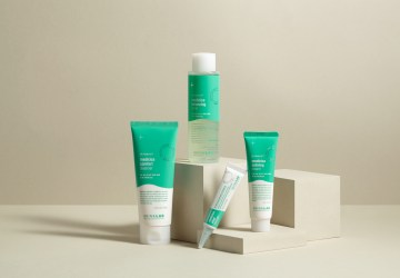 CICA is the secret ingredient : SKIN&LAB launches new item for sensitive skin containing Cica.