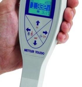 Digital portable refractometers Refracto 30PX/30GS