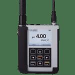 Multiparameters Portavo 907 Multi